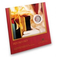 2006 Holiday Coin Gift Set
